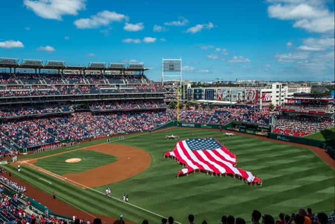 How The Nats July 4th 11AM Game Came To Be