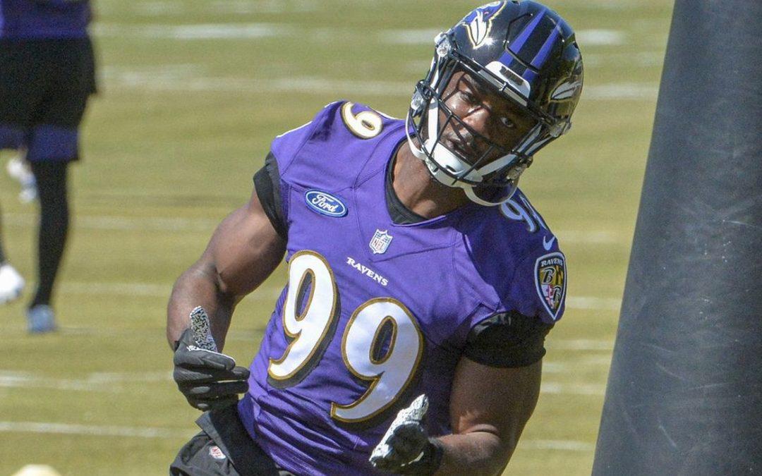 Ravens' biggest questions entering training camp