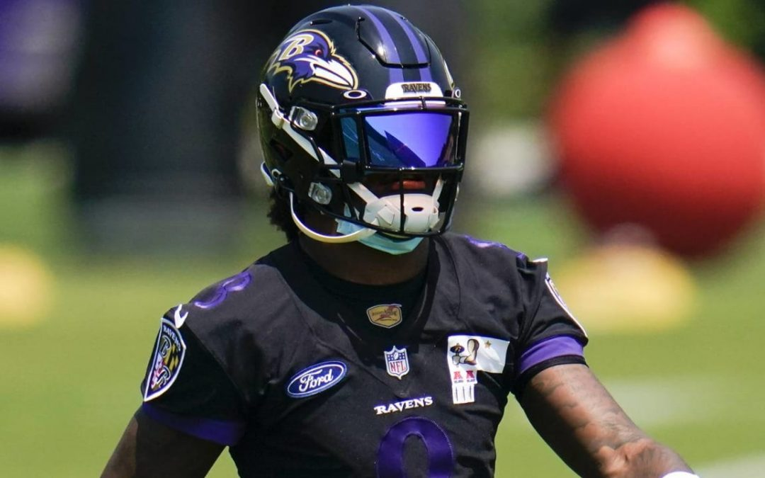 Ravens Roster Locks, Bubble, and Longshots Entering Camp