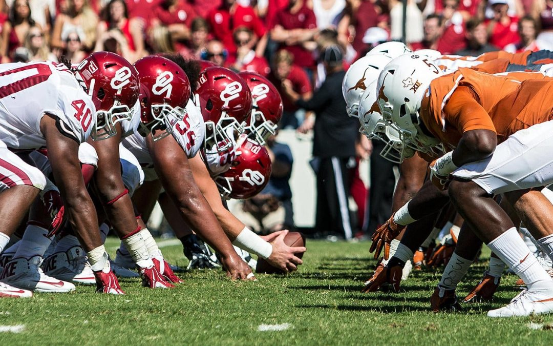 College Football – Like It Or Not, Realignment Is Back