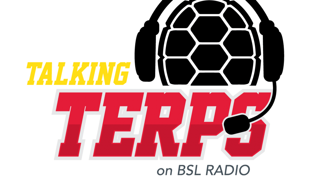 Talking Terps: MD Opens Saturday vs. West Virginia