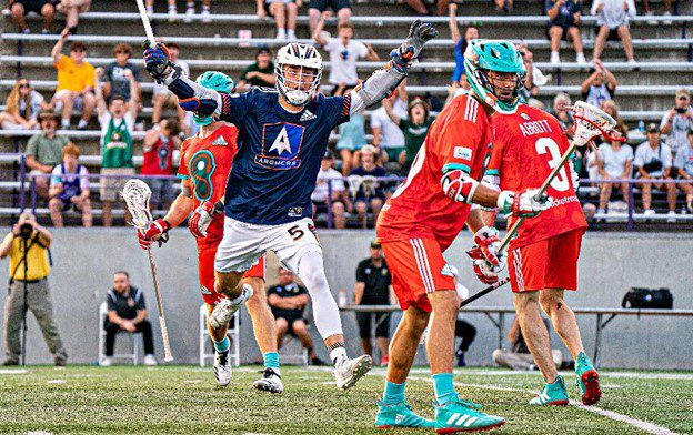 PLL Albany – Regular Season Final Recap