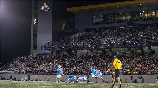 Premier Lacrosse League: Albany Preview