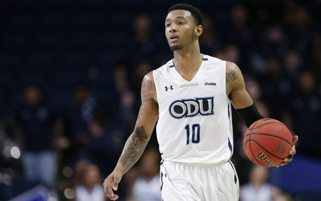 Terps Basketball Adds Xavier Green