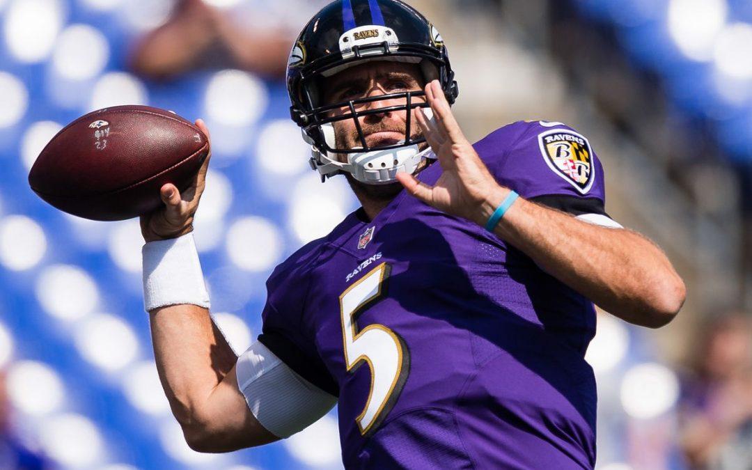 Joe Flacco: Ravens Ring of Honor worthy?