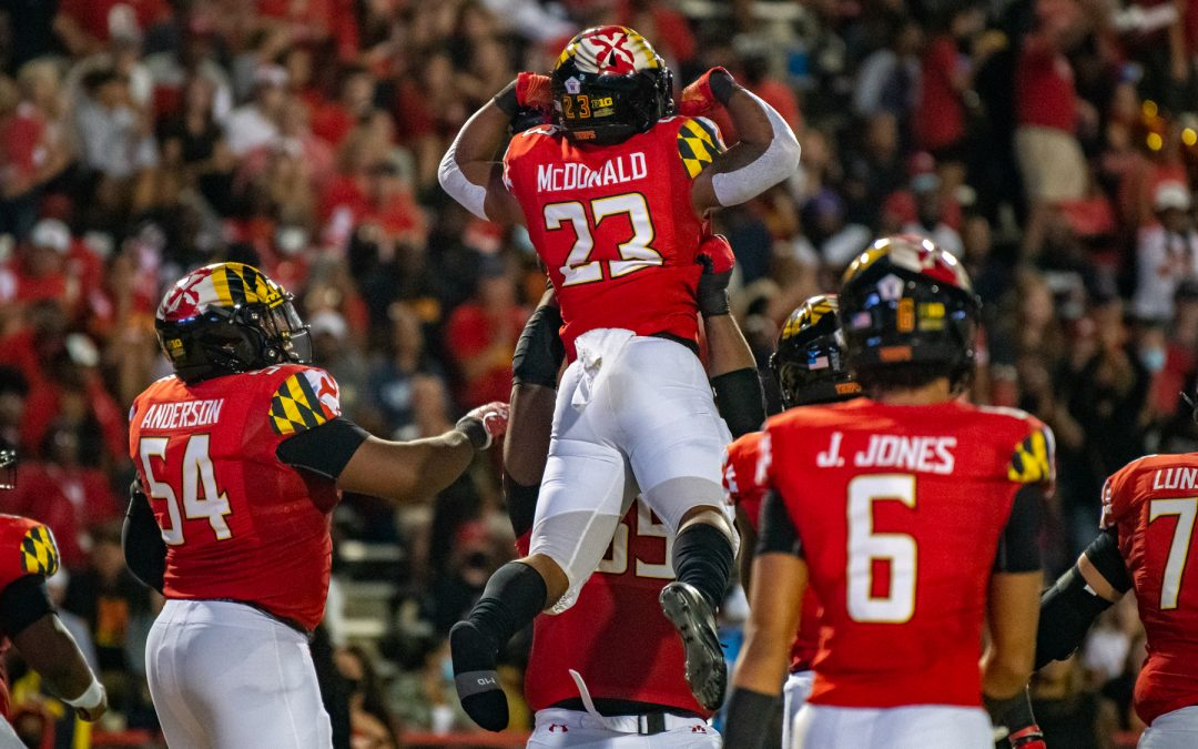 Terps Football: 5 Thoughts Before Maryland/Illinois