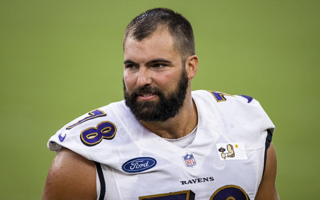 Analytical Review of Chiefs at Ravens