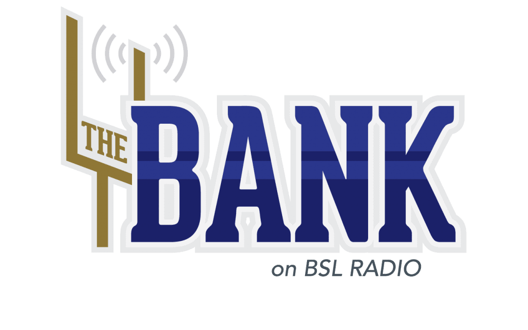 The Bank: Moving On After The Dobbins Injury