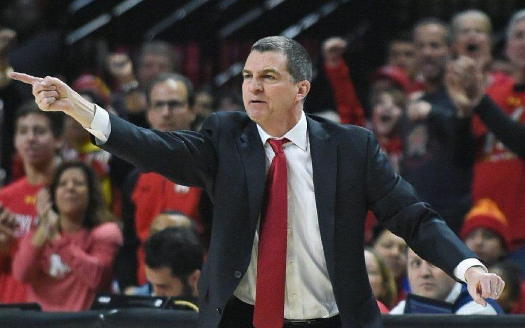 Terps Basketball Recruiting Update