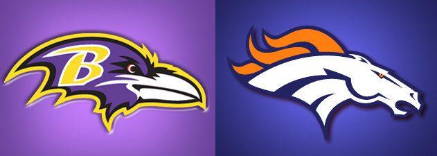 Ravens: Next Game Up: Week 4 at Denver