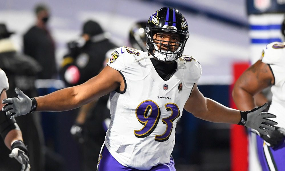 Analytical Review of Ravens at Raiders