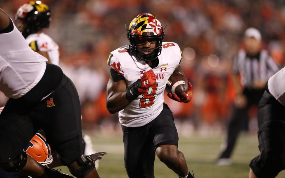 Terps Football: 5 Thoughts Before Maryland/Kent State