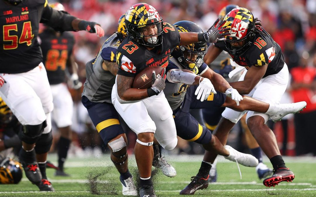 Terps Football: 5 Thoughts Before Maryland/Iowa