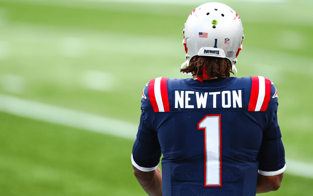 NFL 2021: Cam Storylines