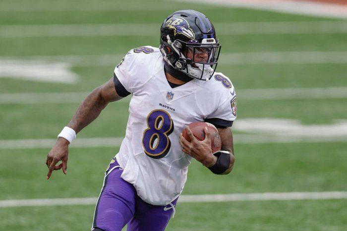 Ravens Still Title Contenders Despite Loss of Dobbins