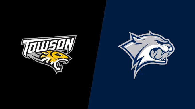 Towson Tigers Football: Week 2 Preview vs. New Hampshire Wildcats