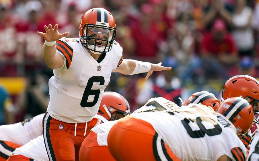 AFC North Recap and Preview