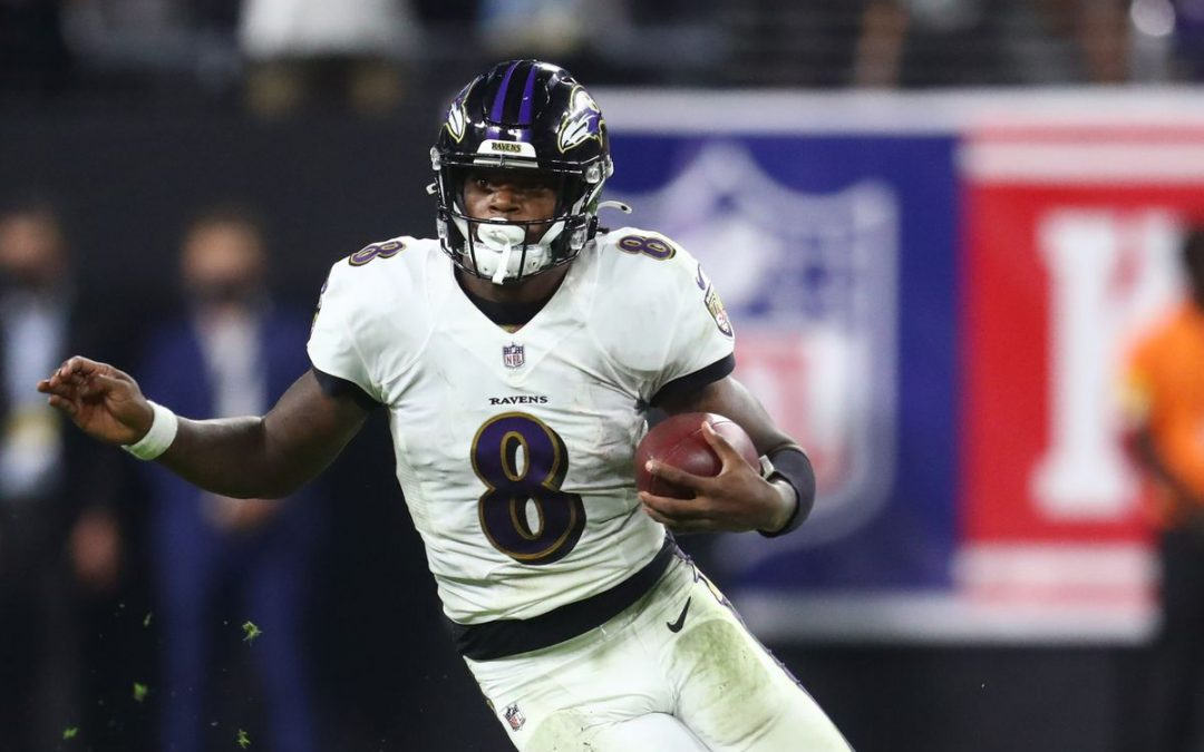 Analytical Review of Ravens at Lions