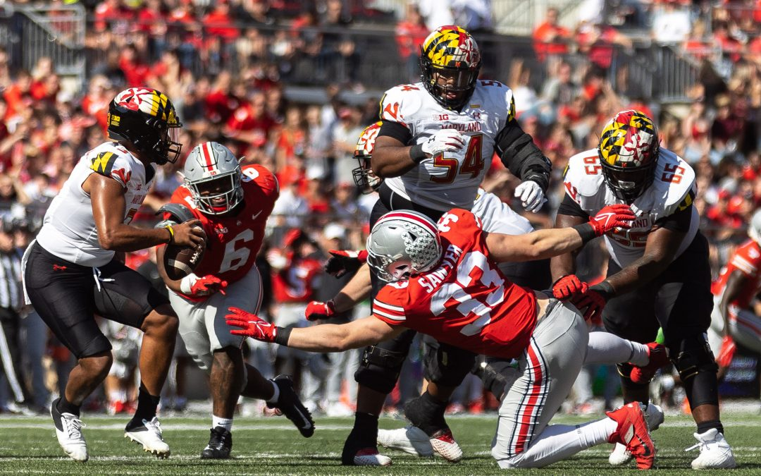 Terps Football: 5 Thoughts Before Maryland/Minnesota