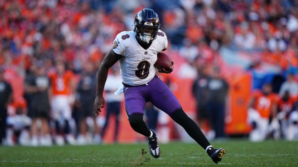 Ravens: Random Thoughts and Other Stuff