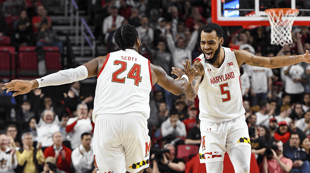 2021-22 Terps Basketball Preview