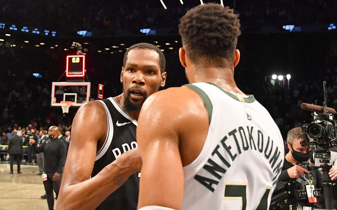 Tone-Setting NBA Opening Night Storylines