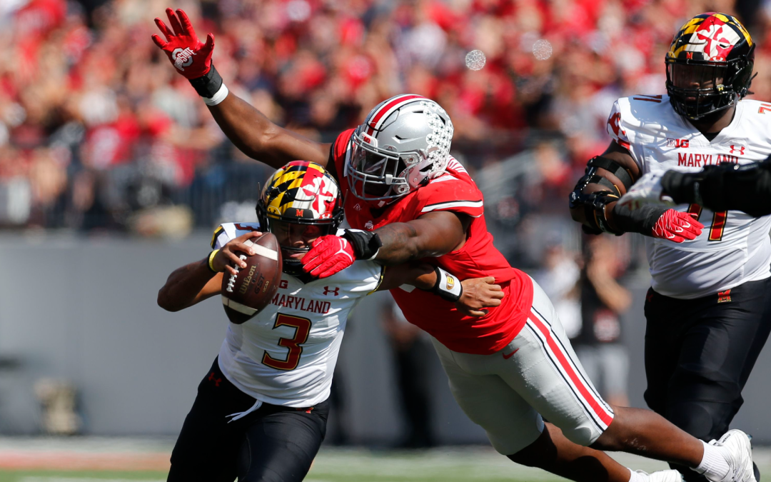 Terps Football: Bye Week Thoughts